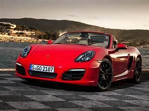 Porsche Boxster 981 : porsche boxster s 981 specs photos 2012 2013 2014 ~ Kayakingforconservation.com Haus und Dekorationen