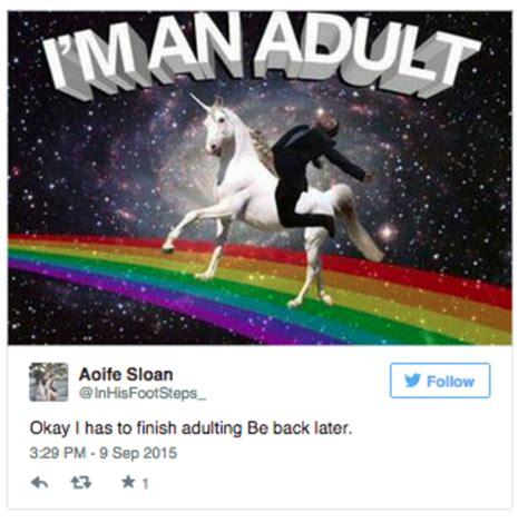 Adulting Memes - inhisfootsteps s tweet adulting know your meme