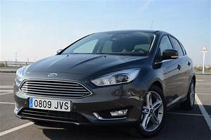 Ford Focus Titanium 2017 : 2017 ford focus titanium 1 5 tdci 120 ford owners club ford forums ~ Medecine-chirurgie-esthetiques.com Avis de Voitures