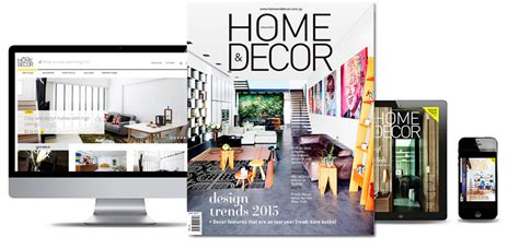 home design and decor magazine home decor sph magazines