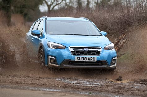 Subaru confirms EV for Europe in 2021   CAR Magazine