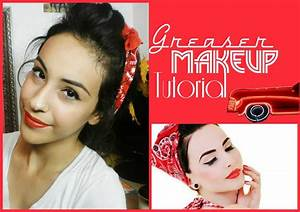 Greaser Hairstyle For Women | www.imgkid.com - The Image ...