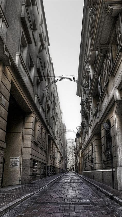 street architecture htc   android wallpaper