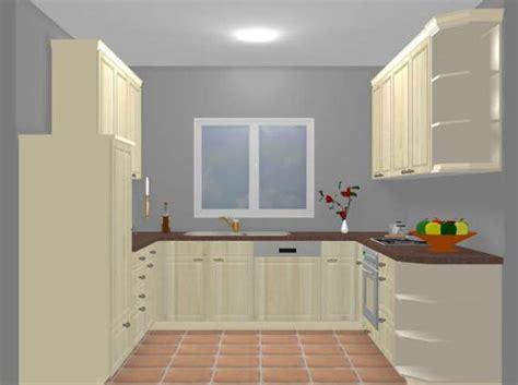 exemple implantation cuisine ophrey com exemple plan cuisine en u prélèvement d
