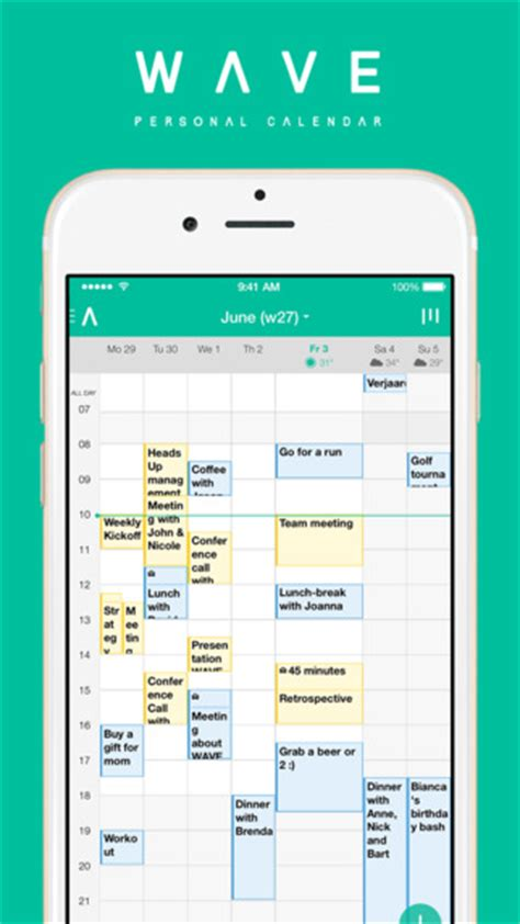best calendar app for iphone best calendar app for iphone 2017 updated