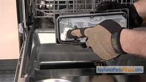 How To  Whirlpool  Kitchenaid  Maytag Dispenser Wpw10605015