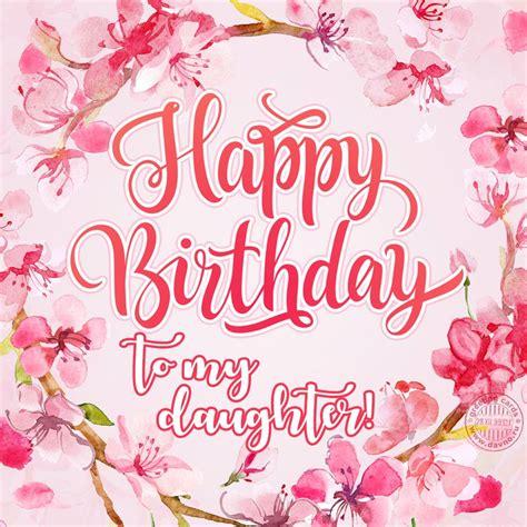 happy birthday   daughter   funimadacom