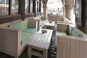Terrassen Stühle Und Tische : 64 besten outdoor bauholz m bel terrassen bestuhlung bilder auf pinterest bauholz m bel ~ Bigdaddyawards.com Haus und Dekorationen