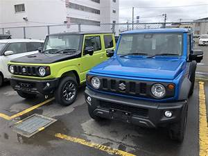 Suzuki Jimny 2018 Model : suzuki jimny and sierra 2018 model jimnnysssss pinterest suzuki jimny ~ Maxctalentgroup.com Avis de Voitures