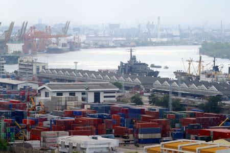 ท่าเรือเผยผลประกอบการปี55ติดลบ - โพสต์ทูเดย์ ข่าวเศรษฐกิจ-ธุรกิจ