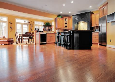 install laminate flooring  kitchen cabinets