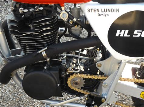yamaha 1978 replica rebuild hl500 excellent build bike luxury vehicle for sale in
