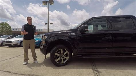 Paul Clark Ford by Summer Sales Event At Paul Clark Ford Save Up To