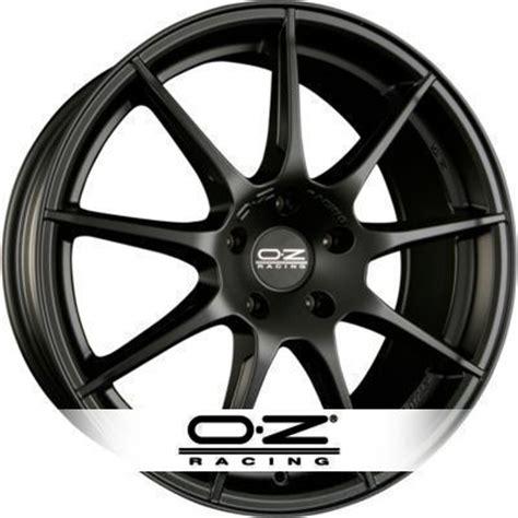 alloy wheels oz omnia matt black n 176 1343 tyreleader co uk