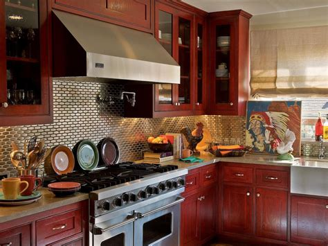 paint colors  small kitchens pictures ideas