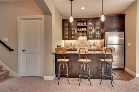 Basement Bar Cabinet Ideas by 86 Best Images About Basement Ideas On