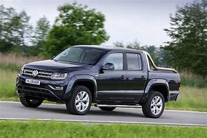 Pick Up Amarok : new volkswagen amarok v6 2016 review auto express ~ Medecine-chirurgie-esthetiques.com Avis de Voitures