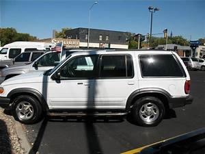 2000 Ford Explorer Xls For Sale In Sioux Falls  South