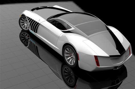 American Super-luxury Cars Live On