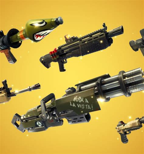 la nuova patch di fortnite aggiunge i missili guidati la fortnite disponibile il content update 5 30 con alcune