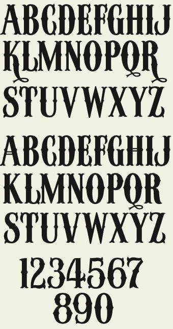 lettering fonts free fonts lettering letters font 92962
