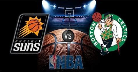 Phoenix Suns vs Boston Celtics Live Stream- NBAbite