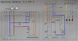 3-phase 380 V To 3-phase 230 V