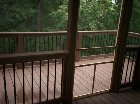 st louis deck builder composite decking evergrain