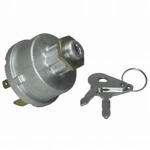 Diesel Engine Starter Switch  U0026 Keys