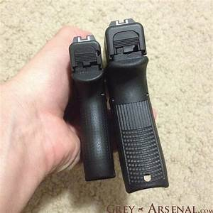 Glock 42 Review | Grey Arsenal