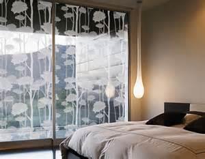 fensterfolie design fensterfolie sichtschutz dekofolie selbstklebend weißer winterwald 100 x 100 cm