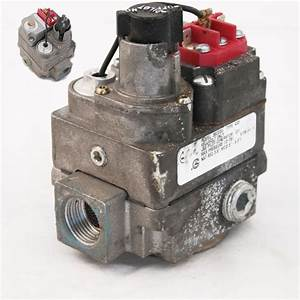 Furnace Gas Valve