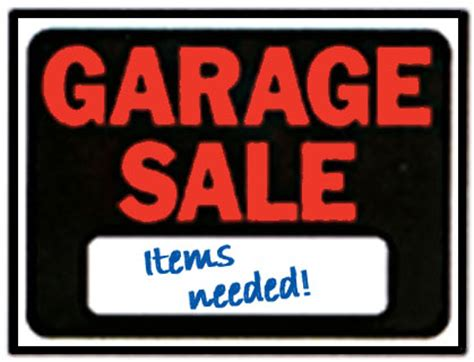 The Gallery For > Yard Sale Donations Needed. Door Foam Seal Strips. Emtek Glass Door Knobs. Price Of New Garage Door Installed. Wright Products Storm Door Handle. Flush Cabinet Doors. French Doors Blinds. Genie Wireless Garage Door Opener. Prefab Garage Building