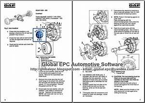 Auto Moto Repair Manuals  Ldv Convoy Pilot Workshop Repair Manual And Wiring Diagrams