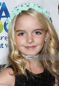 Make a Wish Charity Event – Mckenna Grace
