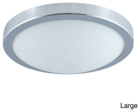 jesco moonlight ceiling wall mount light dome fixture