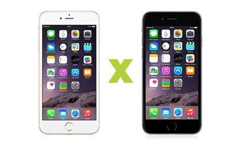 iphone 6 e iphone 6s plus vs iphone 6 plus conhe 231 a as diferen 231 as
