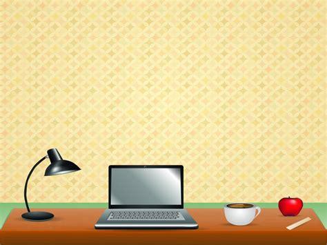 Powerpoint Templates Computer Theme by Computer Work Desktop Backgrounds Black Business