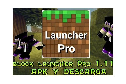 Blocklauncher pro latest apk | Download BlockLauncher Pro