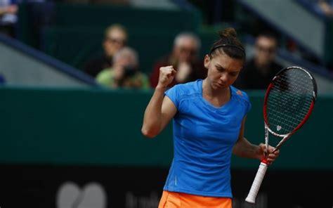 Simona Halep [ROU]   Australian Open