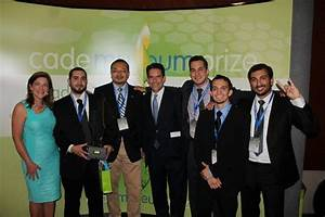 USF team takes home cade museum prize - The Business ...