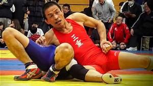 Wrestling Japan  U30ec U30b9 U30ea U30f3 U30b0 Pin  U2013 Veterans Tournament