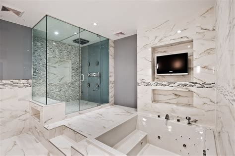 A Rainbow After A Wave Color Ideas For Bathroom Black And White Art Small Sinks Cabinets Tile Floor Spa Inspired Bathrooms Australia Diy Flooring