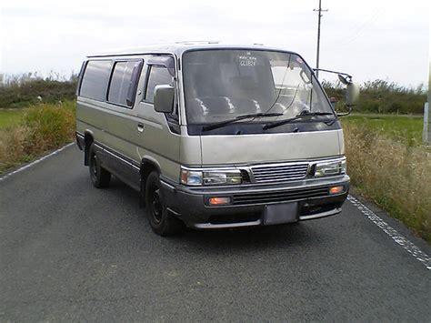 infiniti minivan infiniti el punx 1995 nissan van specs photos