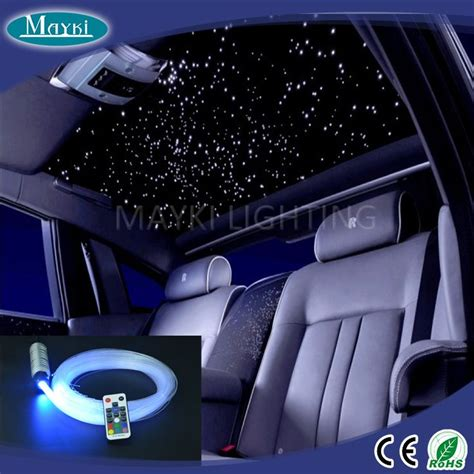 Overhead Interior Car Lights by 6w Rgb Car Roof Top Ceiling Light For Mini Led Light