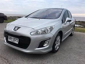 Peugeot 308 1 6 Allure Nav 115cv 2012