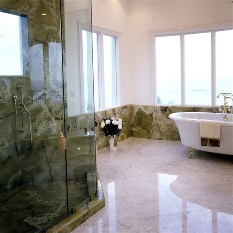 17 best images about green onyx bathroom on
