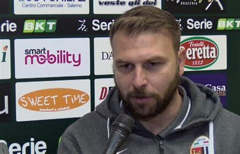 Interview with new coach paolo zanetti. Salernitana-Ascoli 1-1, la voce di Zanetti post gara - picenotime - IT