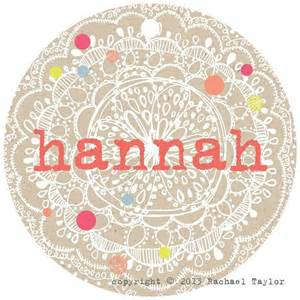 The Name Hannah In Bubble Letters galleryhip com - The