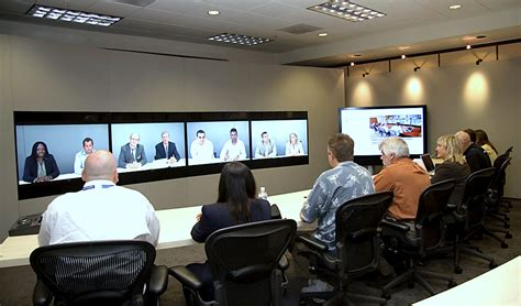 choose  conference room equipment commercial